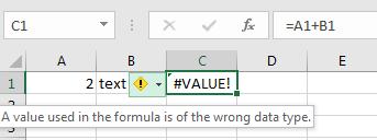 Basic Excel | Chiu Yu Ko